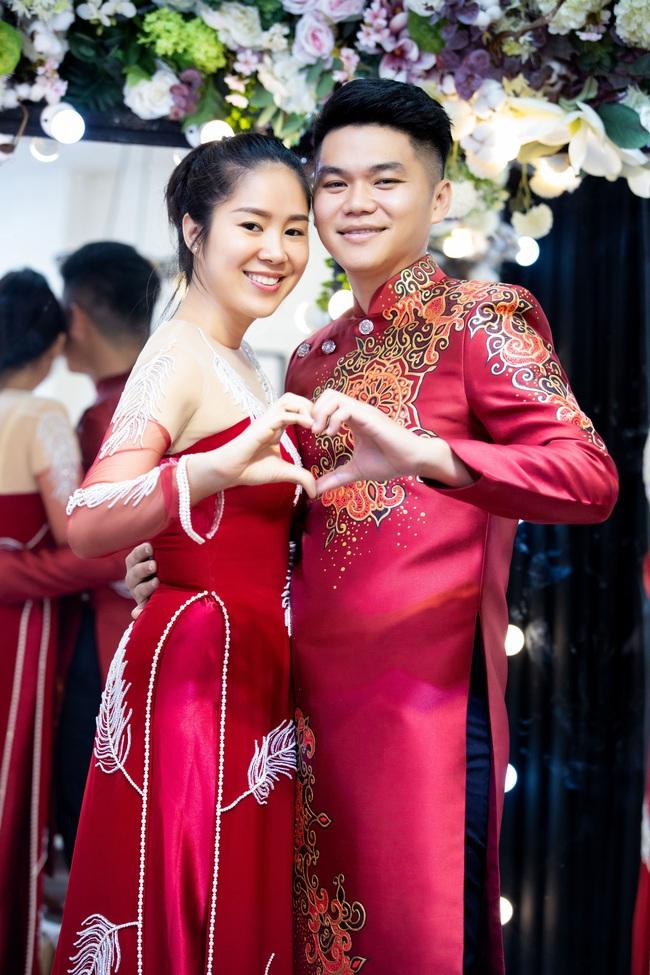 """Trở lại showbiz sau 1 năm tập trung làm mẹ bỉm sữa"""", Lê Phương được ông xã ủng hộ nhiệt tình - Ảnh 2."""