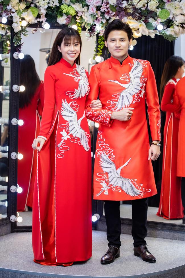 """Trở lại showbiz sau 1 năm tập trung làm mẹ bỉm sữa"""", Lê Phương được ông xã ủng hộ nhiệt tình - Ảnh 11."""
