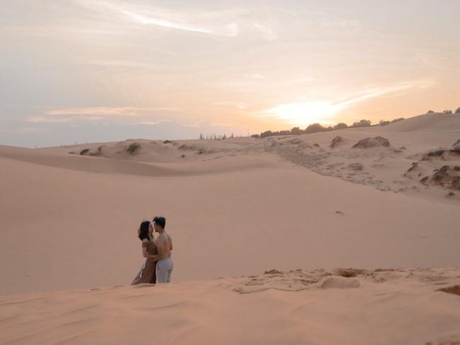 Dân tình rần rần vì câu chuyện cặp đôi nên duyên từ Đà Lạt và hành trình mỗi tháng đi du lịch một lần: Chàng  - Ảnh 4.