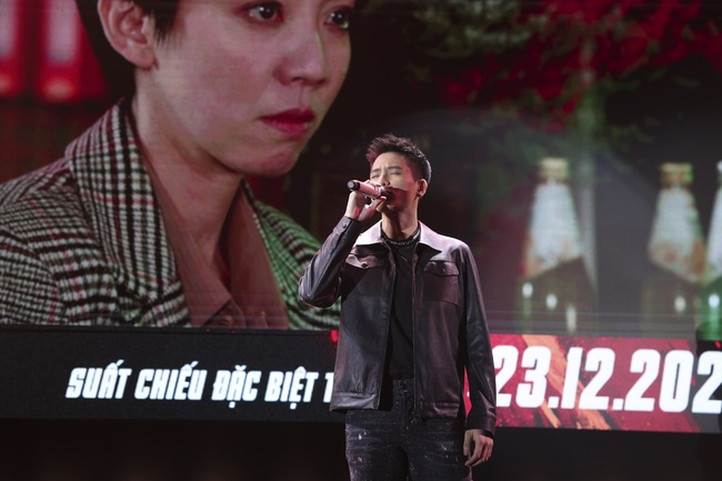 """Tiến Luật - Thu Trang - Châu Bùi - Anh Tú  - Phương Thanh vừa xuất hiện, Fan Meeting """"Chị Mười Ba 2"""" đã bùng nổ - Ảnh 7."""