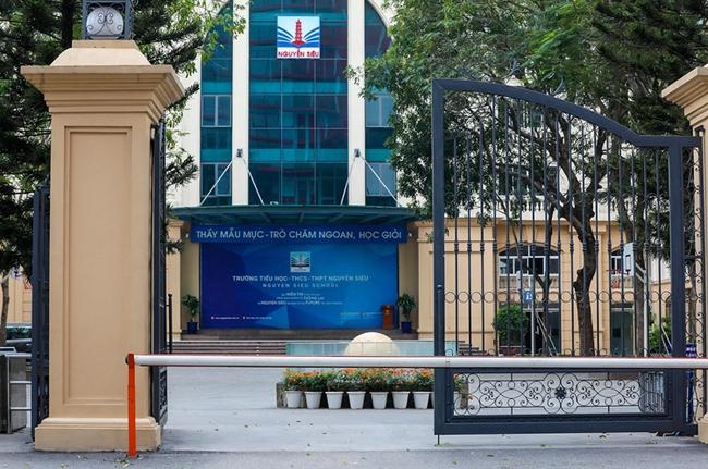 """Top 6 trường tiểu học tư thục """"hot"""" nhất ở Hà Nội có mức học phí vừa phải, ổn định - Ảnh 3."""