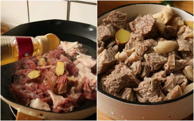 Cơm tối 2 món nấu nhàn mà ăn thì ngon hết cỡ - Ảnh 3.