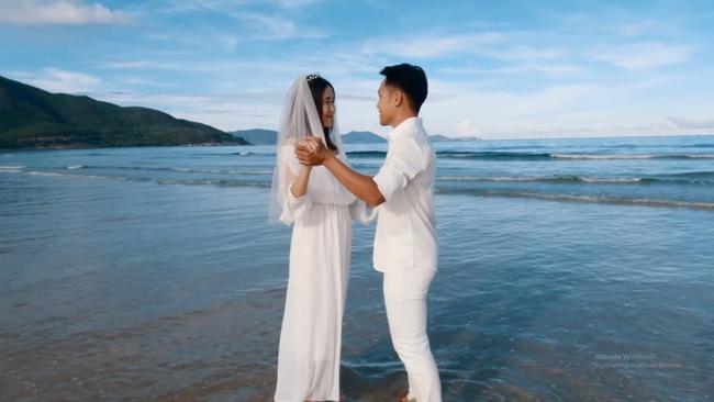 Dân tình rần rần vì câu chuyện cặp đôi nên duyên từ Đà Lạt thu hút 28K like: Hoàn cảnh gặp mặt cực kỳ đặc biệt, từ ngày quen nhau mỗi tháng đi du lịch một lần - Ảnh 4.