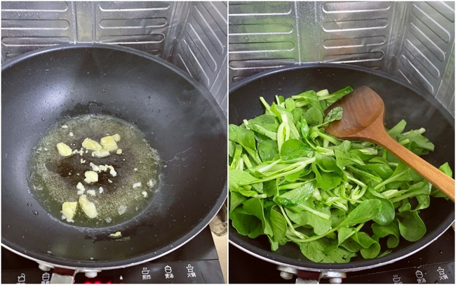 Cơm tối 2 món nấu nhàn mà ăn thì ngon hết cỡ - Ảnh 10.