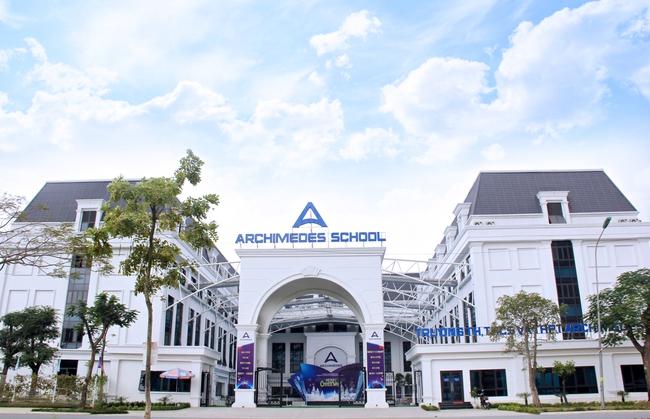 """Top 6 trường tiểu học tư thục """"hot"""" nhất ở Hà Nội có mức học phí vừa phải, ổn định - Ảnh 5."""
