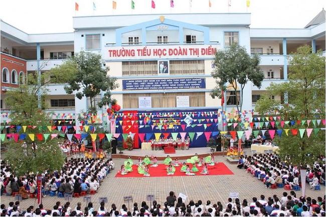 """Top 6 trường tiểu học tư thục """"hot"""" nhất ở Hà Nội có mức học phí vừa phải, ổn định - Ảnh 2."""