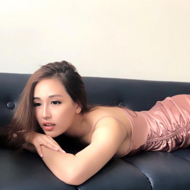 """Mai Phương Thúy có phản ứng gây chú ý khi bị gọi là """"Hoa hậu mỗi ngày đều có drama"""" - Ảnh 4."""