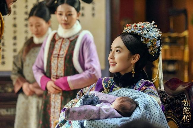 Rốt cuộc vì sao Hoàng đế Trung Hoa không cho phép phi tần đích thân nuôi dưỡng con cái, hóa ra tâm tư của đế vương thâm sâu đến vậy! - Ảnh 1.