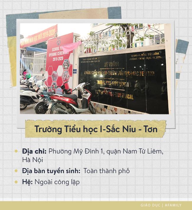 """Điểm tên những trường tiểu học tư thục """"hot"""" nhất ở Hà Nội lại có mức học phí vừa phải, phụ huynh tranh nhau suất học cho con - Ảnh 14."""