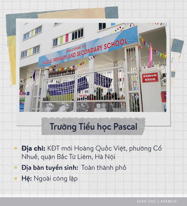 """Điểm tên những trường tiểu học tư thục """"hot"""" nhất ở Hà Nội lại có mức học phí vừa phải, phụ huynh tranh nhau suất học cho con - Ảnh 17."""