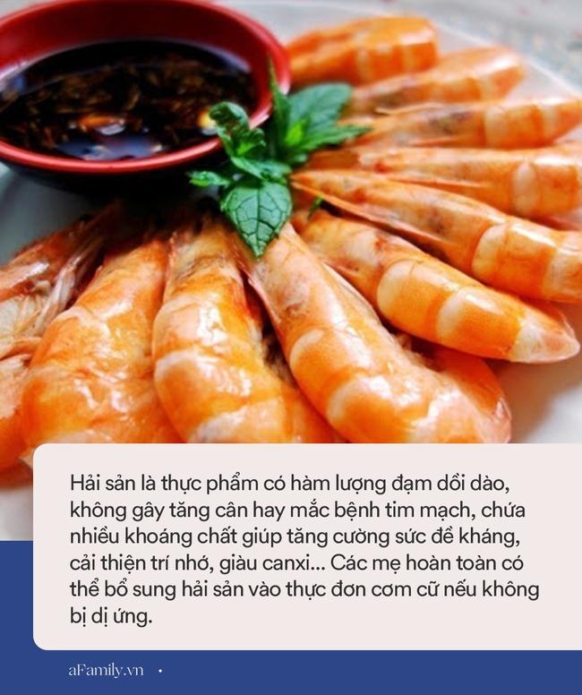 Vừa sinh mổ được hơn 1 tháng, Hồ Ngọc Hà đã cùng mẹ đi ăn món khiến nhiều người lo lắng  - Ảnh 4.