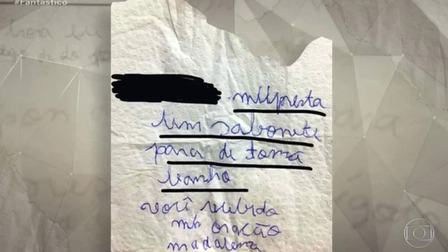 Gửi con gái 8 tuổi cho nhà giáo sư nhận nuôi vì nghèo khó, người mẹ chẳng ngờ 40 năm sau sự thật khủng khiếp được phơi bày nhờ tờ giấy vệ sinh - Ảnh 3.