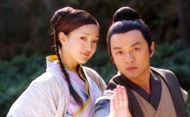 """Tình duyên trắc trở của Châu Tấn: Chấp nhận làm """"tiểu tam"""" để ở cạnh Lý Á Bằng nhưng lại bị Vương Phi """"nẫng tay trên"""", vướng tin đồn quan hệ đồng giới với con gái tình địch - Ảnh 5."""
