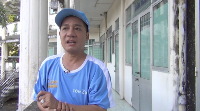 Minh Nhí, Vũ Hà, Phương Mỹ Chi nghẹn ngào nhắc về kỷ niệm khó quên cùng cố nghệ sĩ Chí Tài - Ảnh 3.