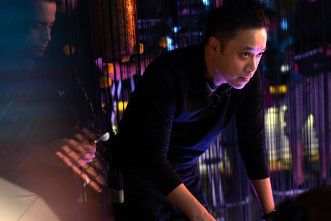"""Victor Vũ trở lại với chủ đề tâm linh sở trường, tái hiện thế giới showbiz xa hoa trong """"Thiên thần hộ mệnh"""" - Ảnh 2."""