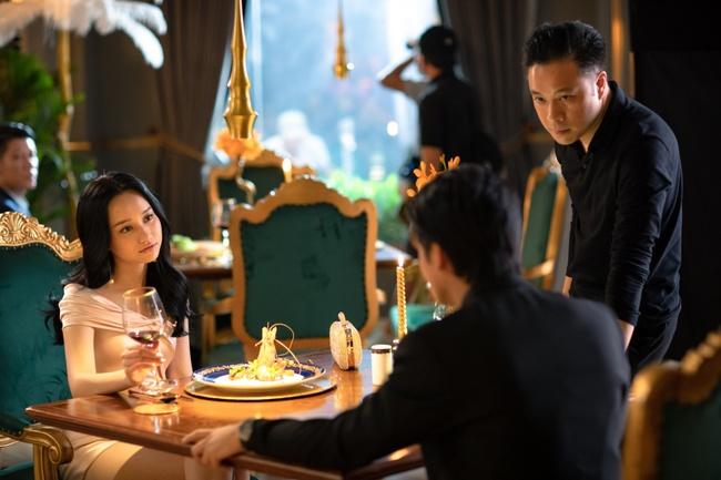 """Victor Vũ trở lại với chủ đề tâm linh sở trường, tái hiện thế giới showbiz xa hoa trong """"Thiên thần hộ mệnh"""" - Ảnh 3."""