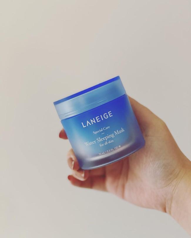 6 sản phẩm skincare là bảo bối mùa Đông của gái Hàn, dùng xong da khô tróc mấy cũng hóa mọng mướt từ sáng tới khuya - Ảnh 6.