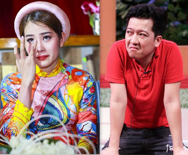 """Loạt """"drama tình ái"""" của Nam Em: Thừa nhận là """"người thứ 3"""" xen vào mối tình của Trường Giang - Nhã Phương, bị vợ của MC nổi tiếng đánh ghen ngay trên thảm đỏ - Ảnh 3."""