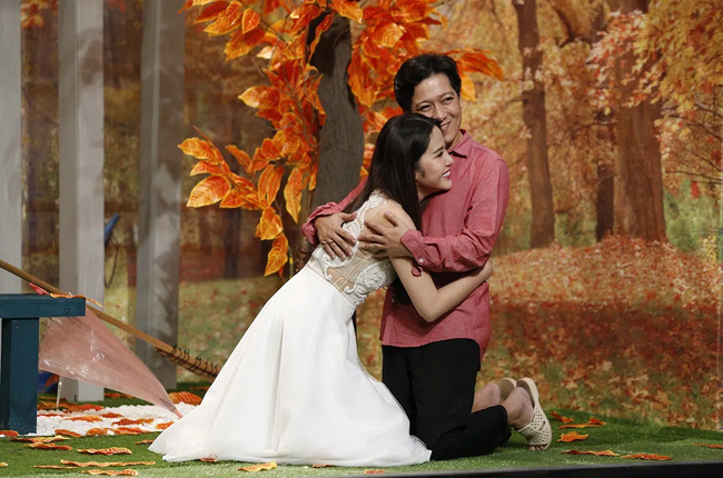 """Loạt """"drama tình ái"""" của Nam Em: Thừa nhận là """"người thứ 3"""" xen vào mối tình của Trường Giang - Nhã Phương, bị vợ của MC nổi tiếng đánh ghen ngay trên thảm đỏ - Ảnh 2."""