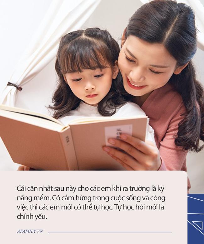 «Τα ιδιωτικά δίδακτρα του παιδιού μου ανά μήνα είναι 20 εκατομμύρια.» Η ειλικρίνεια του πατέρα έκανε την ένωση των γονέων να κόβει την ανάσα, την οποία διαμαρτυρήθηκαν έντονα - Φωτογραφία 2.