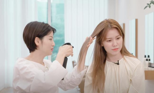 Thợ làm tóc hàng đầu Hàn Quốc  - Ảnh 2.