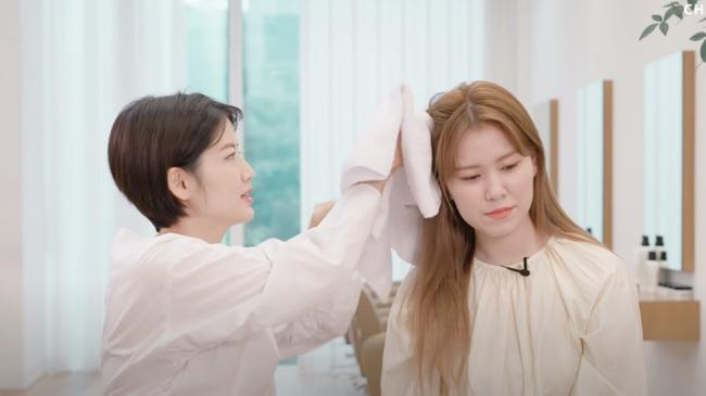 Thợ làm tóc hàng đầu Hàn Quốc  - Ảnh 3.