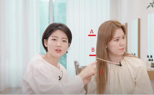 Thợ làm tóc hàng đầu Hàn Quốc  - Ảnh 5.