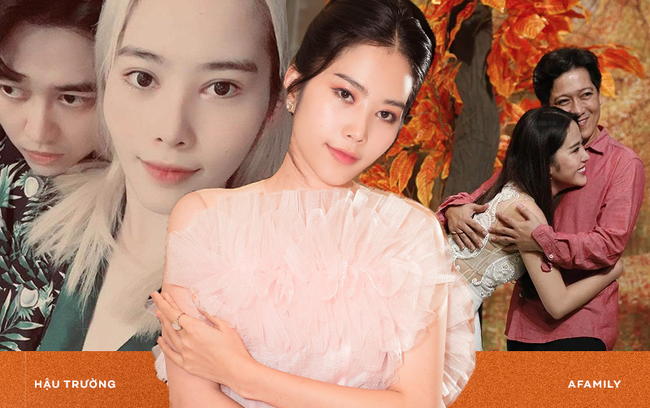 """Loạt """"drama tình ái"""" của Nam Em: Thừa nhận là """"người thứ 3"""" xen giữa Trường Giang - Nhã Phương, bị vợ của MC nổi tiếng đánh ghen ngay trên thảm đỏ - Ảnh 2."""