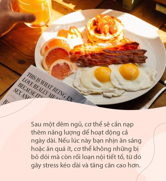 """Ăn sáng theo 5 cách này chẳng khác nào """"tự đầu độc"""" bản thân, chưa kể còn sinh bệnh và làm phụ nữ béo phì, xuống sắc - Ảnh 4."""