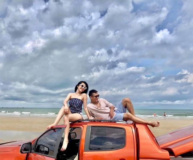 """Cặp đôi Vbiz được fan tích cực """"đẩy thuyền"""": Hoàng Thùy Linh - Gil Lê ngày càng thoải mái xuất hiện bên nhau, Noo Phước Thịnh - Mai Phương Thúy thừa nhận là vợ chồng - Ảnh 11."""