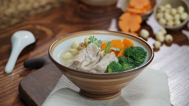Sống khỏe phăm phăm suốt cả mùa đông rét buốt: Hãy ghi nhớ 11 mẹo ăn uống, 6 mẹo tập luyện, đặc biệt cần nhớ 5 lưu ý cuối cùng - Ảnh 2.