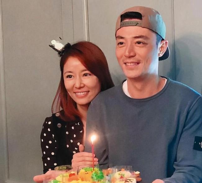 """Chiều chồng như Lâm Tâm Như, tặng Hoắc Kiến Hoa hẳn """"siêu xe"""" trong ngày sinh nhật - Ảnh 4."""