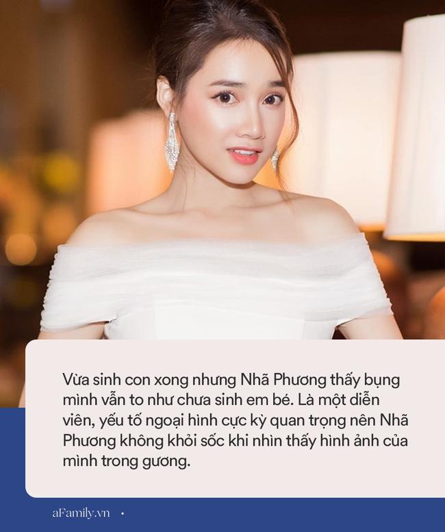 Sao Việt trầm cảm sau sinh: Nhã Phương sốc ngay tại bệnh viện, một nữ ca sĩ đã viết sẵn di chúc để tự tử - Ảnh 3.