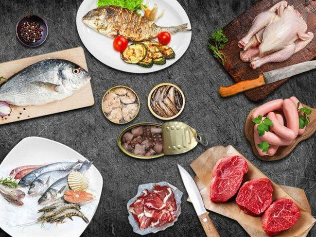 3 loại thịt ngon nhất được Tổ chức Y tế Thế giới công nhận, rất nhiều người thích ăn - Ảnh 1.