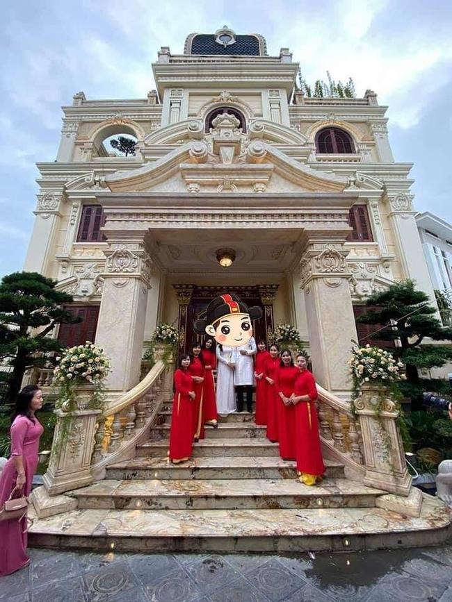 """Năm 2020 với hàng loạt đám cưới khủng: Duy Mạnh, Công Phượng tổ chức hôn lễ sang chảnh nhưng hồi môn """"dễ sợ"""" nhất lại thuộc về đám cưới Sài Gòn! - Ảnh 9."""