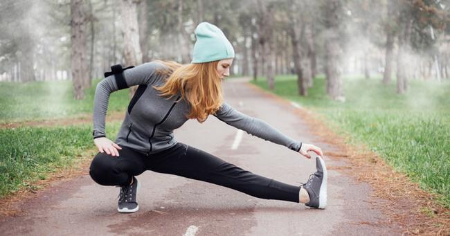 """Tập thể dục trong tiết trời rét đậm rét hại: Cần lưu ý 7 điều sau nếu không muốn bị """"phản tác dụng"""" và gây bệnh thêm - Ảnh 3."""