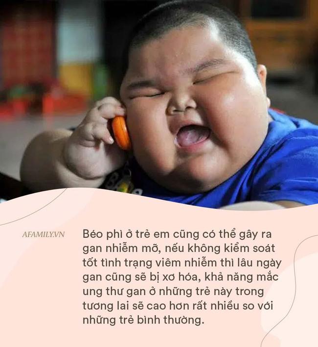 Cháu bé 4 tuổi tử vong trong giấc ngủ, bác sĩ xót xa: trẻ ăn uống thế này rất nguy hiểm - Ảnh 3.