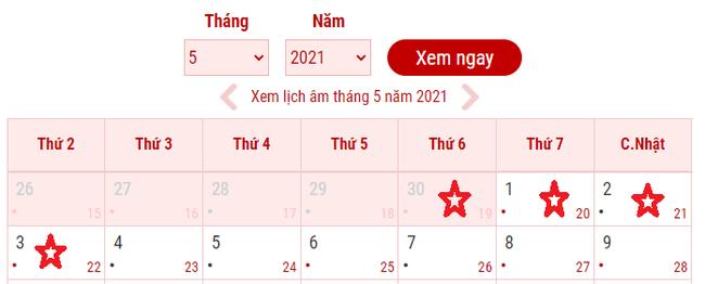 Người lao động được nghỉ bao nhiêu ngày Lễ, Tết trong năm 2021? - Ảnh 3.