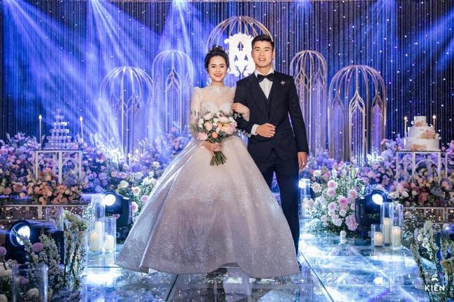 """Năm 2020 với hàng loạt đám cưới khủng: Duy Mạnh, Công Phượng tổ chức hôn lễ sang chảnh nhưng hồi môn """"dễ sợ"""" nhất lại thuộc về đám cưới Sài Gòn! - Ảnh 2."""