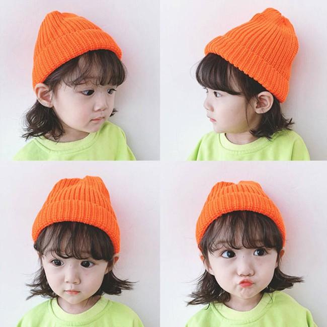 Thời tiết có lạnh đến mấy cũng không nên đội cho trẻ loại mũ này - Ảnh 3.