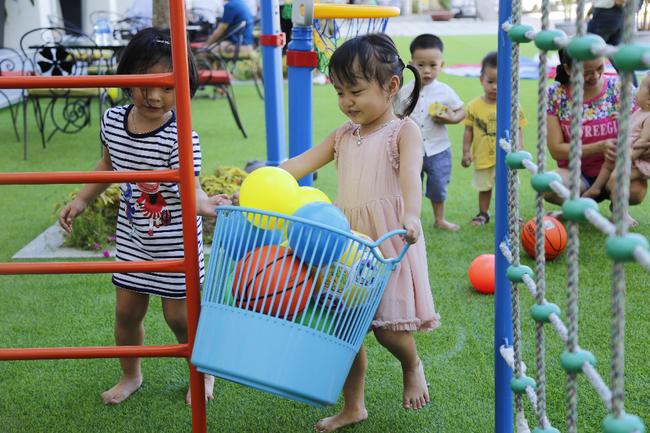 """3 """"trụ cột"""" giúp trẻ phát triển trí não khỏe mạnh, cha mẹ rất hay mắc sai lầm ở điều số 1 - Ảnh 1."""