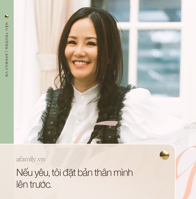 Hồng Nhung lần đầu nói về bạn trai ngoại quốc sau 2 năm ly hôn, khẳng định chồng cũ là một người bố tốt  - Ảnh 7.