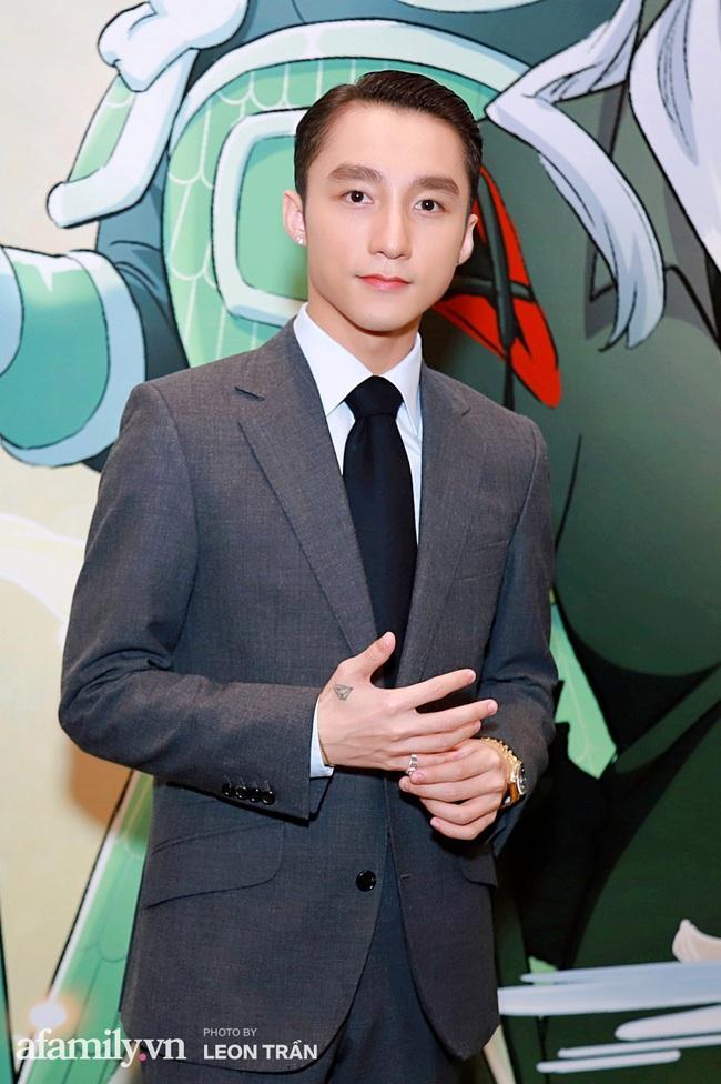 """Sơn Tùng M-TP xuất hiện cực kỳ bảnh bao, bất ngờ công bố ra mắt dự án truyện tranh """"Lạc Trôi"""" - Ảnh 4."""
