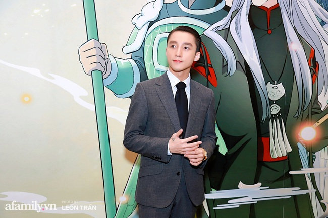 """Sơn Tùng M-TP xuất hiện cực kỳ bảnh bao, bất ngờ công bố ra mắt dự án truyện tranh """"Lạc Trôi"""" - Ảnh 5."""