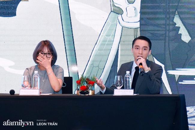 """Sơn Tùng M-TP xuất hiện cực kỳ bảnh bao, bất ngờ công bố ra mắt dự án truyện tranh """"Lạc Trôi"""" - Ảnh 7."""
