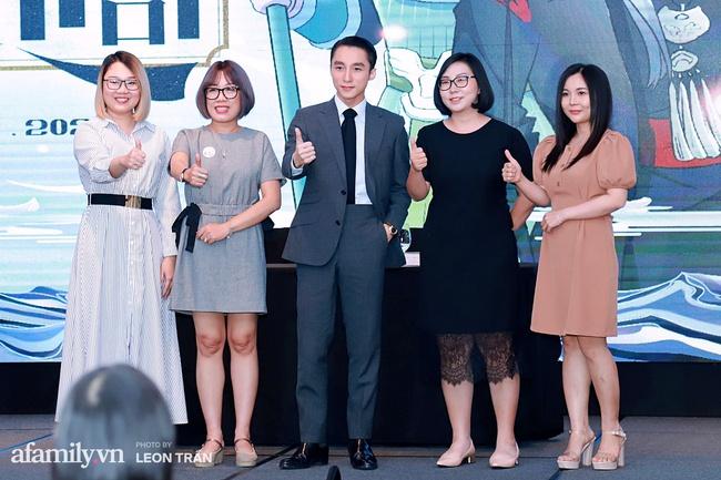"""Sơn Tùng M-TP xuất hiện cực kỳ bảnh bao, bất ngờ công bố ra mắt dự án truyện tranh """"Lạc Trôi"""" - Ảnh 8."""