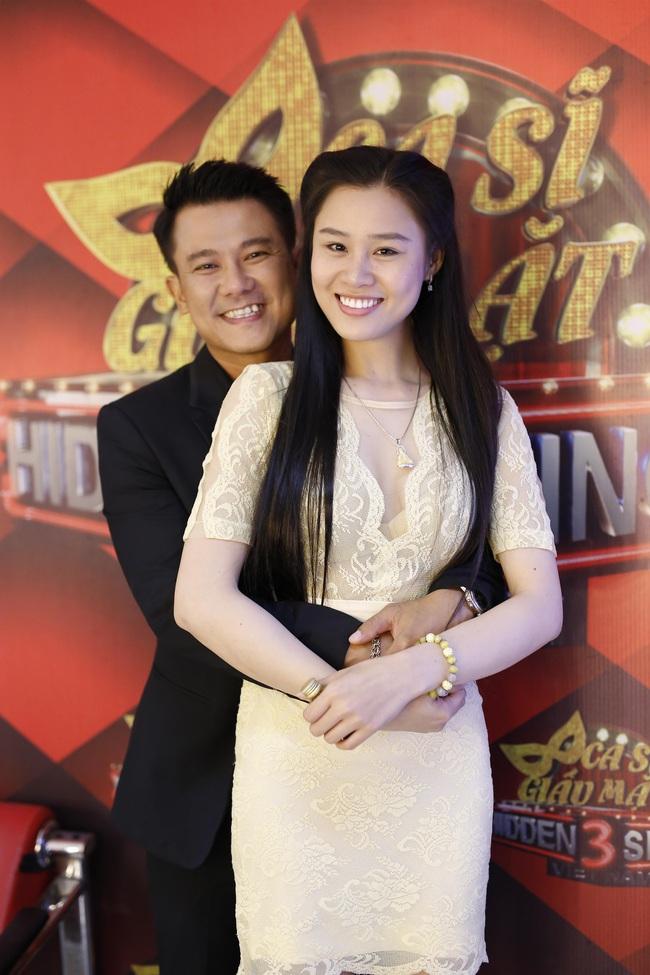 Hình ảnh cuối cùng của Vân Quang Long trên truyền hình trước khi mất, được bà xã chăm sóc tận tình  - Ảnh 6.