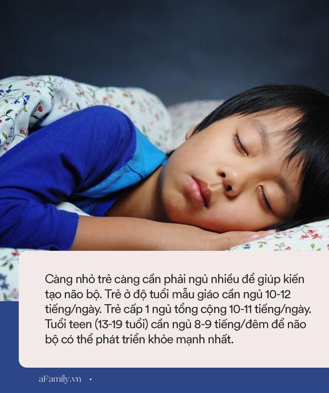 """3 """"trụ cột"""" giúp trẻ phát triển trí não khỏe mạnh, cha mẹ rất hay mắc sai lầm ở điều số 1 - Ảnh 2."""