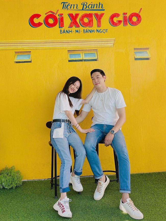 """Gặp mặt chàng trai Hàn, cô gái Việt quên luôn mục đích ban đầu vì đối phương quá đẹp trai, bố mẹ vợ phán đúng 1 câu về con rể tương lai mà """"mát lòng mát dạ"""" - Ảnh 6."""