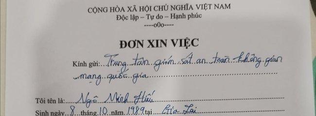 Ngô Minh Hiếu: Nam sinh Gia Lai từng bị FBI bắt giam, ngồi tù 7 năm ở xứ người ngày ấy, giờ mới nhận công việc khiến dư luận ngỡ ngàng - Ảnh 5.